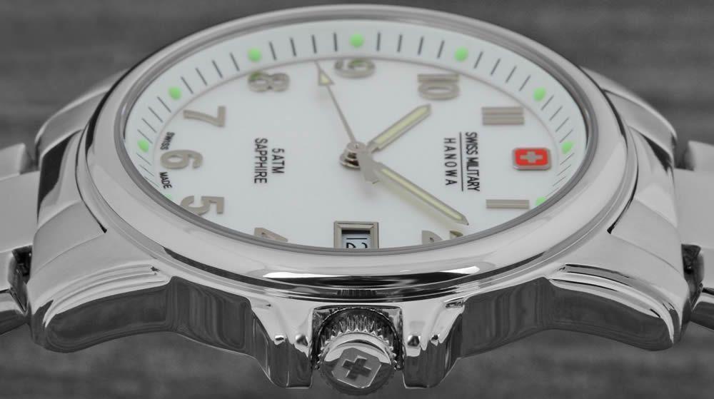 Часы Hanowa Swiss Military - официальный сайт интернет