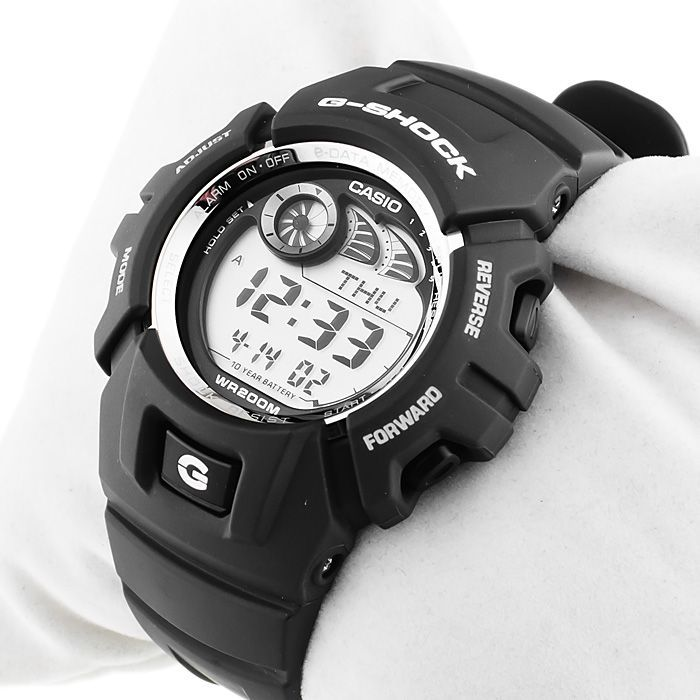 Часы Casio G-2900F-8V Часы Orient AB05004B