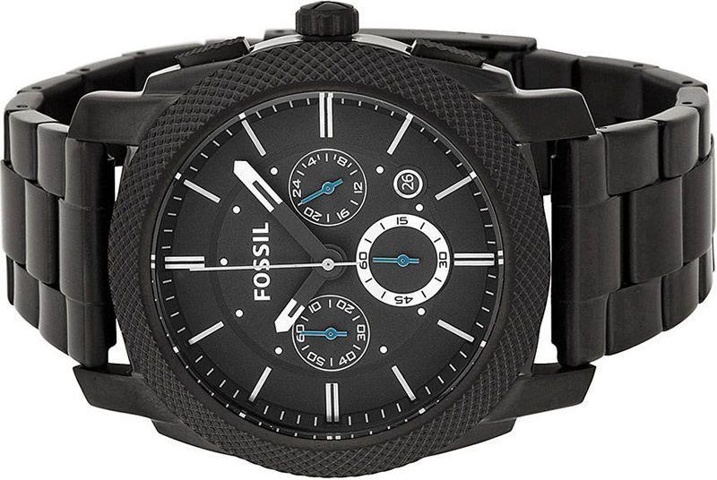Часы Fossil FS4552 Часы Seiko SNP114J2