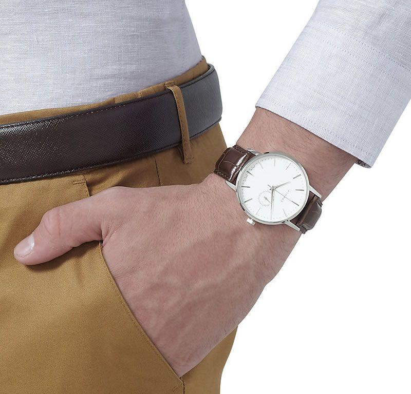 Часы Gant W10842 Часы Adriatica A1113.1211Q