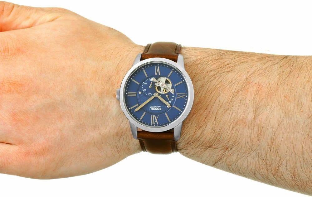 Часы FossilФоссил наручные Купить женские и мужские