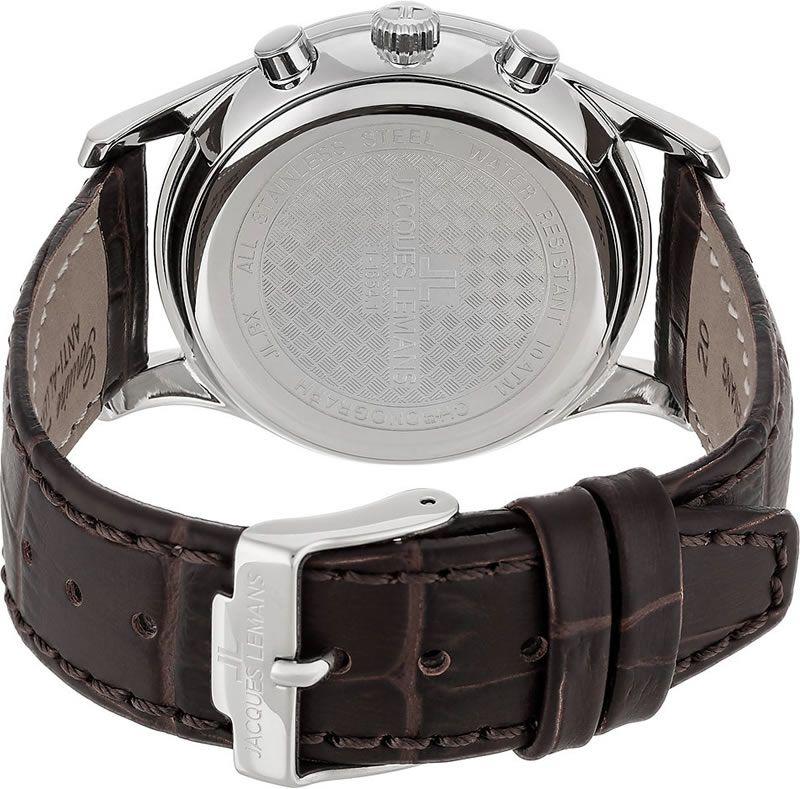 7a86ca36 Наручные часы Jacques Lemans 1-1654F — купить в интернет-магазине ...