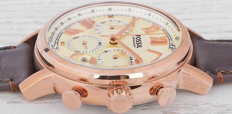 Мужские часы Fossil Фоссил - watchesru