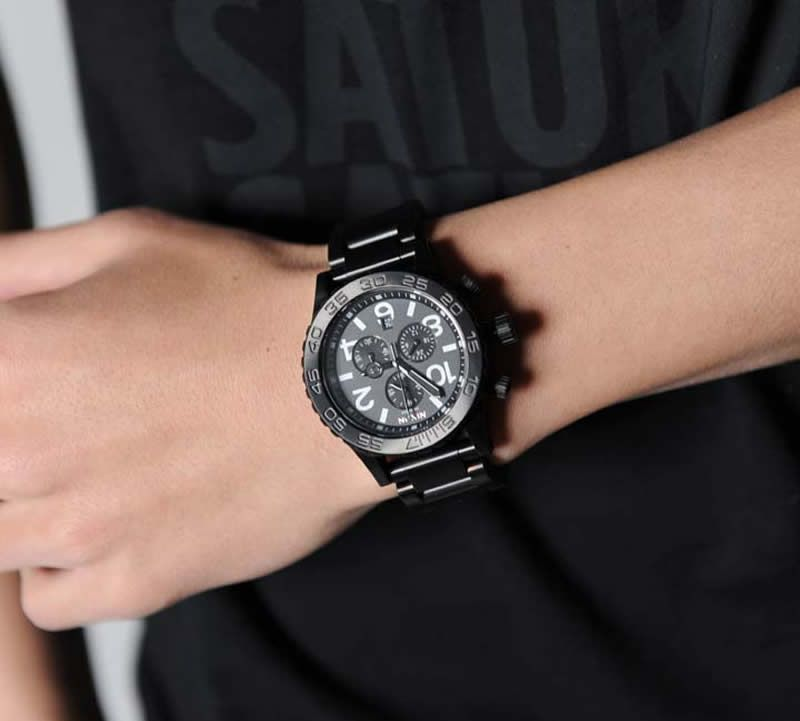 Где купить часы nixon в санкт петербурге
