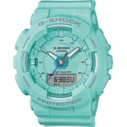 Часы Casio GMA-S130-2A