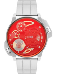 Storm DUALMATION LAZER RED 47410/R