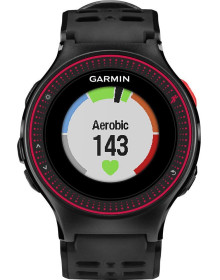 Часы Garmin Forerunner 235 Black & Red (010-03717-71)