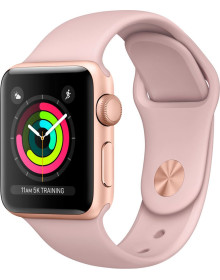 Часы Apple Watch S3 38mm Pink (MQKW2)