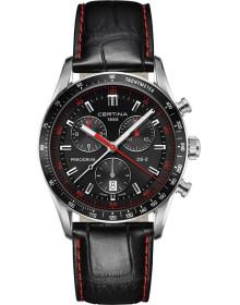 Мужские часы Certina   Купить швейцарские наручные часы Сертина ... 109a5f43383